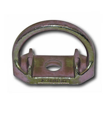 GUARDIAN FALL PROTECTION D-BOLT FORGED ANCHORAGE CONNECTOR 00370 UP TO 420LBS