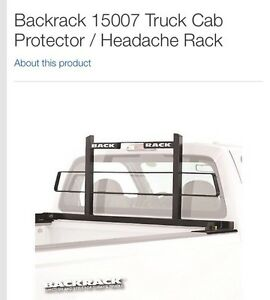 Back Rack 15004 Ford Gmc Chevy Dodge Toyota Nissan