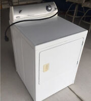 Maytag Electric Dryer - SOLD SOLD SOLD