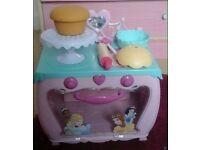 Disney princess magic oven