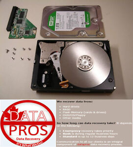 datapros - Recovers What Others Cannot! Mac's included. Regina Regina Area image 1