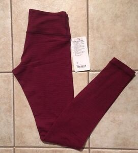 Lululemon Bottoms - Sizes 4 and 6