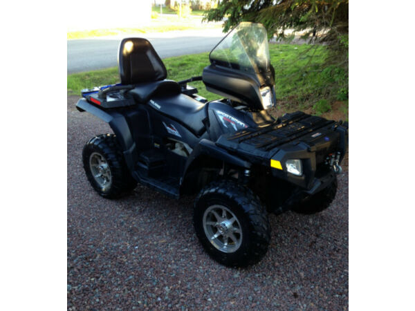 Used 2008 Polaris Sportsman Touring