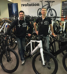 Cit-E-Cycles Electric Bikes largest selection in Western Canada