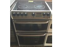 Refurbished Cannon York electric cooker-SOLD! SOLD!