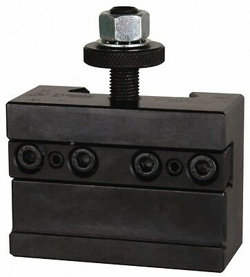 Dorian Tool Series Ca Number 7-71c Cutoff Grooving Tool Post Holder 1-12...