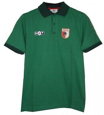 FC Augsburg Poloshirt grün ()