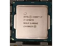 Intel Core i7 6700TE OEM Skylake Desktop Processor/CPU