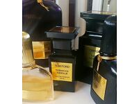 Authentic Tom Ford fragrances £10 urgent!!!!!!!