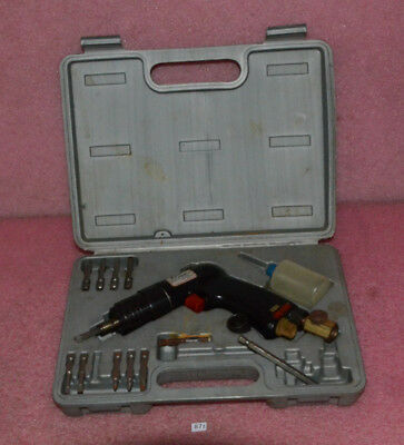 - Vintage Astro Pneumatic Tool Co. 1/4