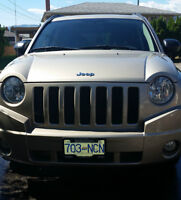2010 Jeep Compass Northern Edition