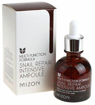 Mizon, Snail Repair Intensive Ampoule Anti-Age Serum (30 ml)