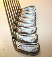 TOMMY ARMOUR 845FS SILVER SCOT IRONS Hamilton Ontario Preview