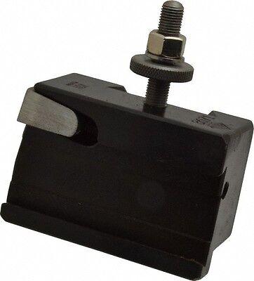 Aloris Series Bxa Number 71 Cutoff Grooving Tool Post Holder 2 Inch Overa...