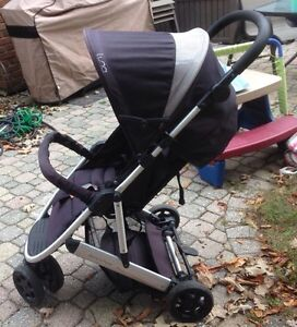 Great fit for small vehicle -- Mamas & Papas Luna Windsor Region Ontario image 2