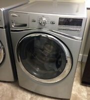 Whirlpool Duet 5.2 cu. ft. Front Load