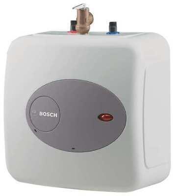 BOSCH ES4 4 gal., 120VAC, 12 Amps, Mini Tank Water Heater
