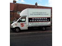 Van man services