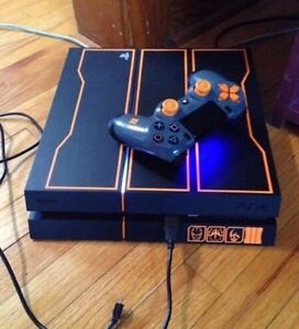 Trade for iPhone 7 My Special Edition BO3 PS4