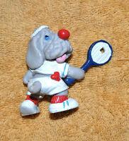 Vintage (1985), Wrinkles Ganz Bros. Toys PVC Figure