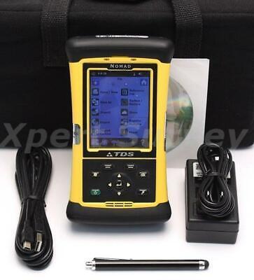 Tds Trimble Nomad 900l Data Collector Field Controller W Survey Pro V6.1