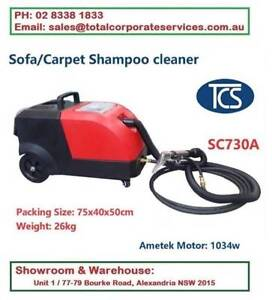 New Upholstery Carpet Cleaner Shampoo Machine Car detailing Alexandria Inner Sydney Preview