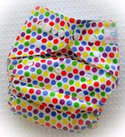 Cloth Diapers Under $10