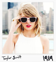 Taylor Swift www.TOFrontRow.com 2 Tickets 500 Level VIP Package