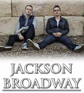Jackson Broadway - Premium Wedding Entertainment Newcastle Newcastle Area Preview