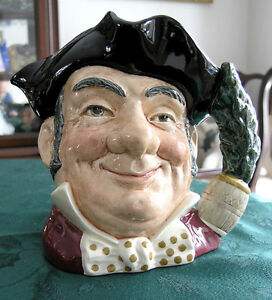 Royal Doulton (Mine Host-D6468)