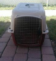 Dog cage (Pet kennel)