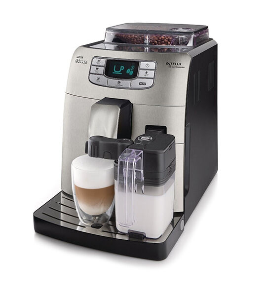 at home cappuccino machine