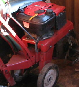 MSR MOBILE SMALL ENGINE REPAIR Snowblowers/Lawnmower/Tractors Ottawa Ottawa / Gatineau Area image 5