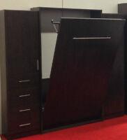 Murphy Beds, Closet Organizers, Cabinetry