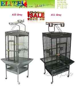 BLOW OUT SALE! Bird Cages Parrot Breeding Budgie Cockatiel Finch City of Toronto Toronto (GTA) image 1