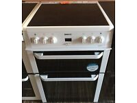 Refurbished beko BDVC664 electric cooker-SOLD! SOLD!