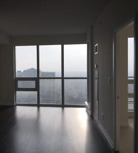 Luxury one bed Room Condo SQ1