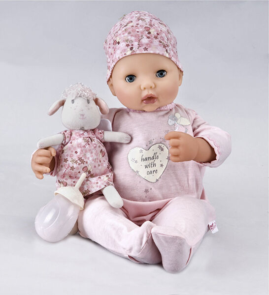 How To Buy A Used Baby Annabell Doll Ebay