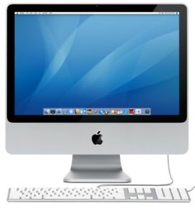 mid 2009 20 inch imac works great!!!-$140 each or 3 for $350