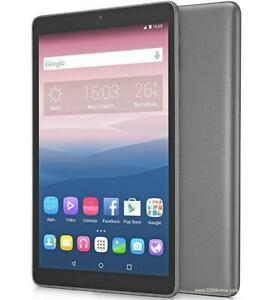 Alcatel OneTouch PiXi 3,(10.1inches),16GB storage, In A grade Condition, Black Color, at discounted Price, #2667650