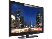 "32"" Samsung Full HD 1080P Freeview, 3xHDMI, original remote"