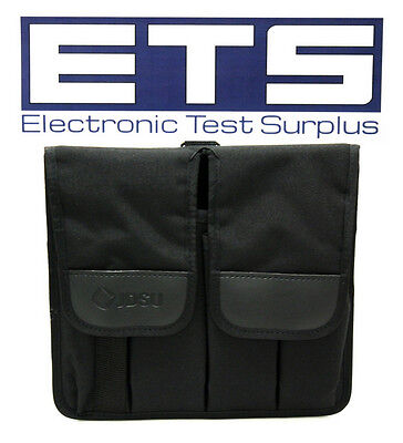 JDSU Telecom Field Kit Case For KP400 Lil Buttie Butt Set LB220 TT100 TG100