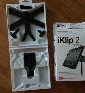 iKlip 2 - iPad stand/holder St. John's Newfoundland image 2
