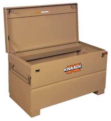 KNAACK 2048 Jobsite Tool Box, 23