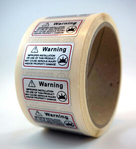 Custom Label Printing Kitchener / Waterloo Kitchener Area image 1