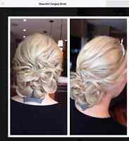 Hair and Makeup for your Wedding Day! Voted #1 on WeddingWire