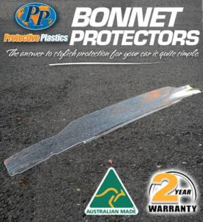 Bonnet Protector For Mazda BT50 B2500/B3000 Nov 2006 - Oct 2011