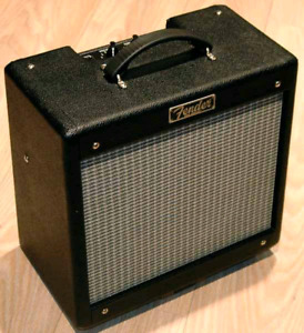 Trade 2 Tube Amps for a small Tube Amp