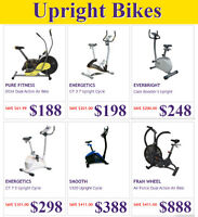 !!!BEST PRICES!!! BRAND NEW UPRIGHT BIKES ON SALE!!!