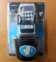 FOR CAR: Cell Phone Car Cup Mount Holder